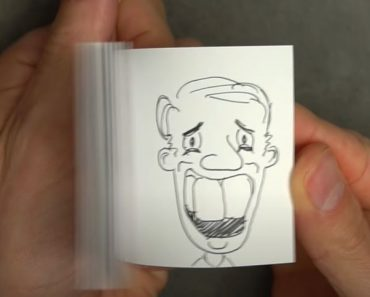 Comedy with Sound Effects - Flipbook