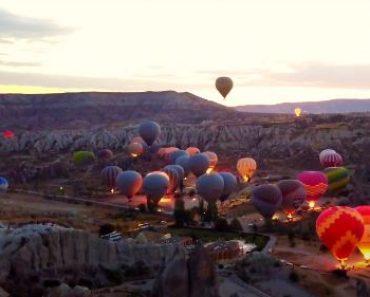 Discover Cappadocia, Turkey Travel Guide 2020
