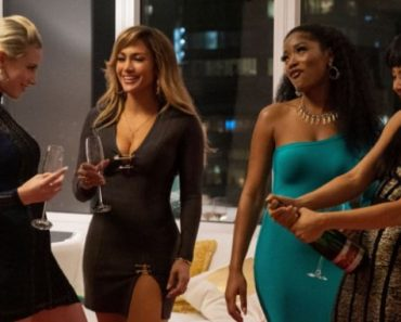 Hustlers 2019 full movie - Best Comedy