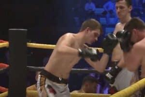 UC Fighters vs Kuznya Team, Fighting like Spartans