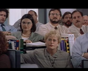 Office Space (02-19-1999)