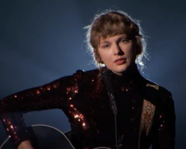 betty - Live from the 2020 Academy of Country Music Awards (Taylor Swift)