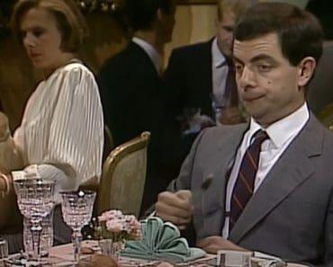 Mr Bean CHRISTMAS Dinner Shopping - Mr Bean Full Episodes
