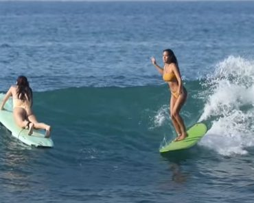 Travel and explore in Mexico - Surfing and staying at the W Hotel in Punta de Mita