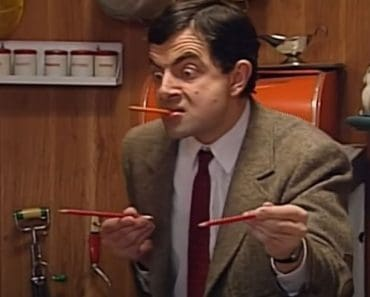 Bean Happy Organize Your Home Day! - Mr Bean Funny videos
