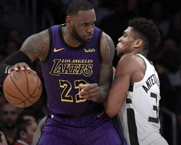 Lakers vs Bucks HIGHLIGHTS Full Game - NBA January 21