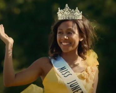MISS JUNETEENTH Trailer (2020) - The best movie 2020