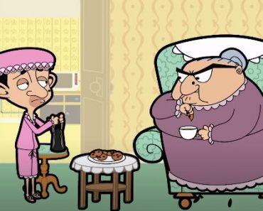 Mr Bean Bug - Funny videos - Mr Bean Cartoon Season 3 - Full Episodes
