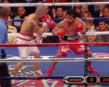 Manny Pacquiao vs Miguel Cotto Highlights